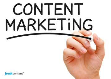 Marketingul prin continut (content marketing)